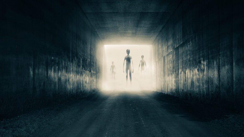 Extraterrestres, una de las predicciones de Mhoni Vidente para octubre