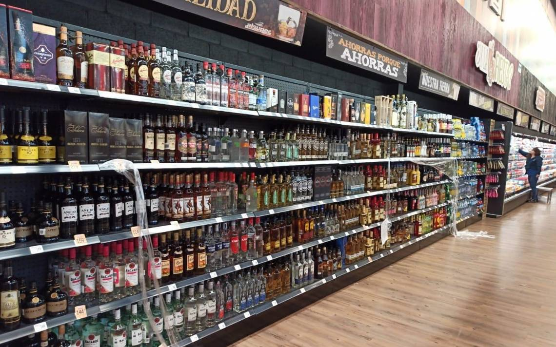 Cliente que aprovecha error de tienda se lleva todo el whisky