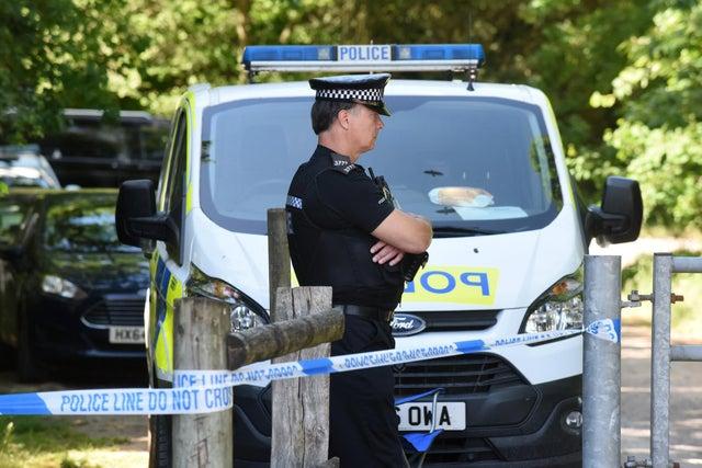 Louise Smith: el asesinato de joven de 16 años que conmociona al mundo