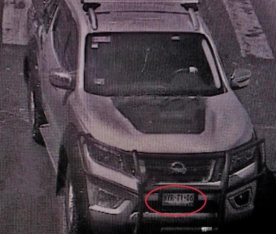 Ubican camioneta que arrastró a mujer en CDMX; esto se sabe hasta ahora