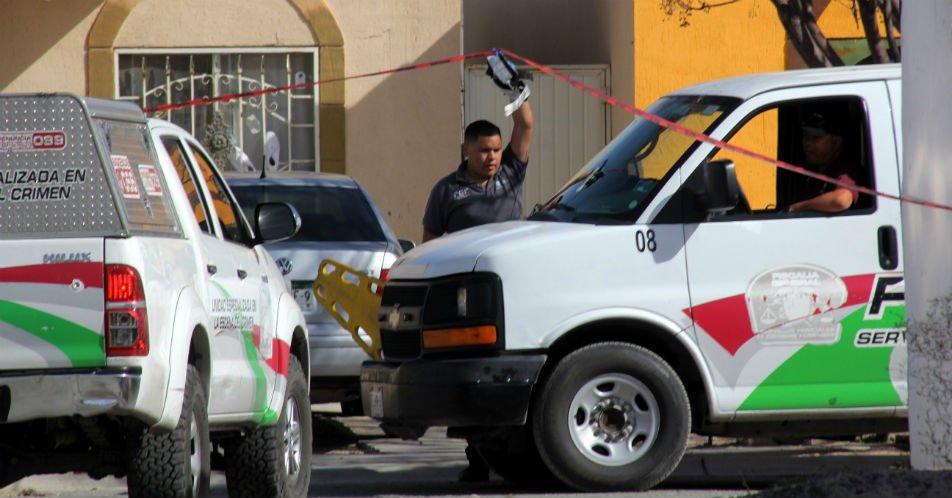 Indigna caso de mujer que mató a su hija con clonazepam en Chihuahua