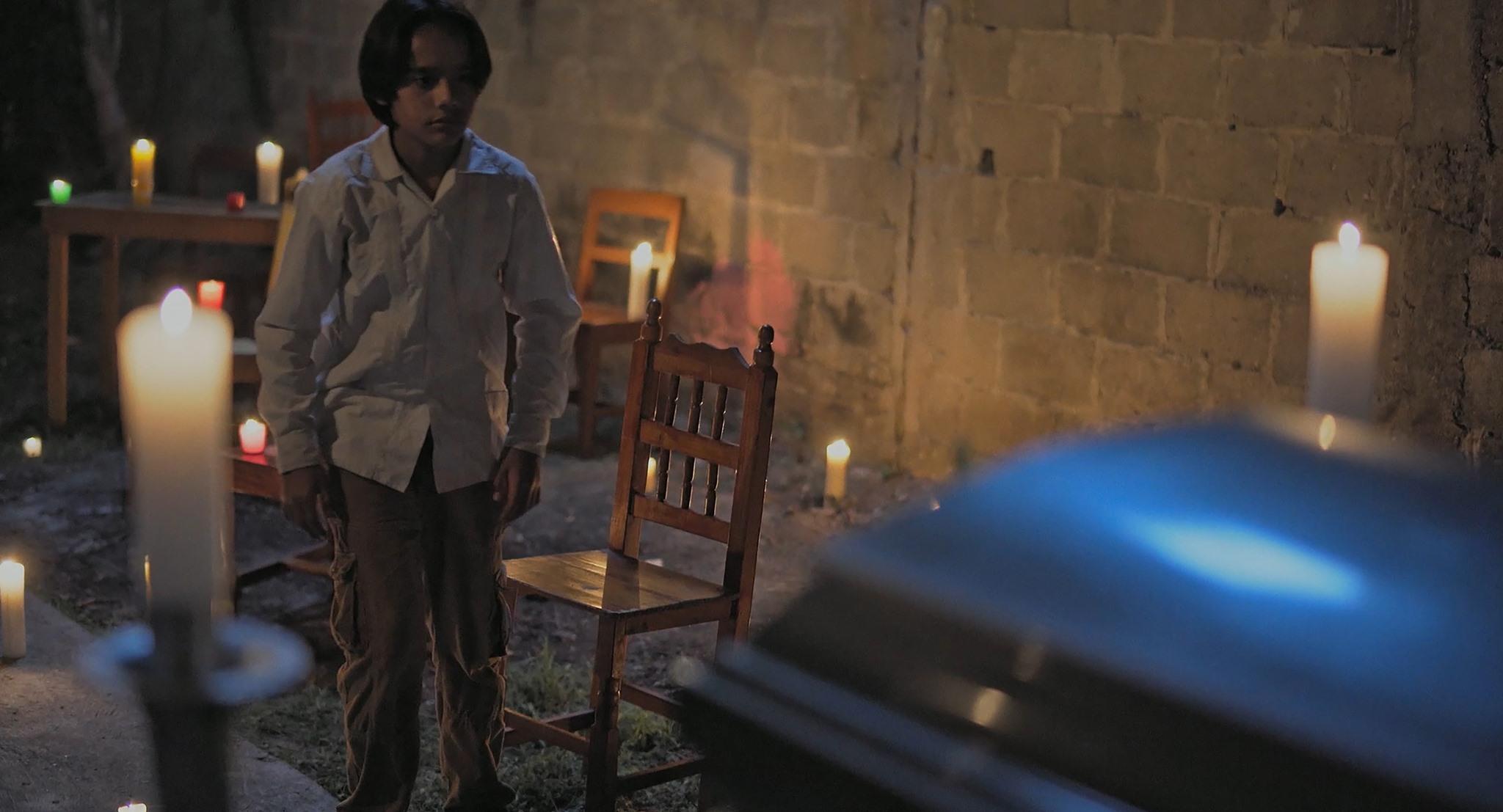 Hierba Mala: el premiado cortometraje poblano de Carlos Trujano