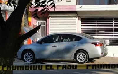 Difunden video del asesinato de jefe policiaco en Sinaloa