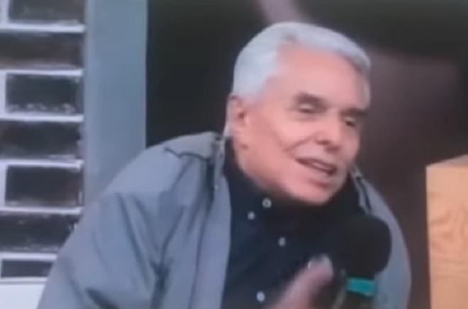 Carmelita Salinas dice que Enrique Guzmán la amenazó de muerte